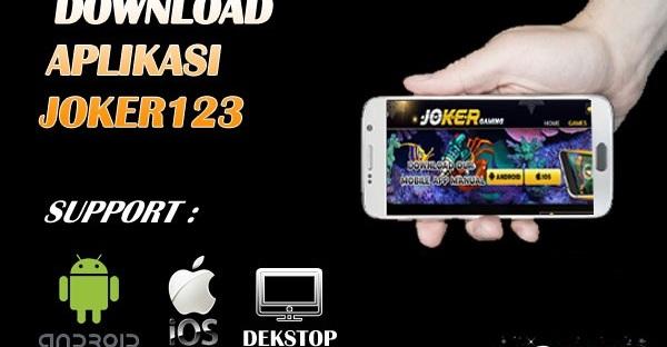 Bandar Slot Mesin Dapat Jackpot Milyaran Joker123